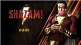 'Shazam!' dẫn đầu phòng vé với 53 triệu USD, là phim DCEU có doanh thu mở màn Bắc Mỹ thấp nhất lịch sử