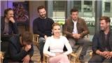 'Avengers: Endgame' ghi dấu kỉ lục trước thềm công chiếu, Hulk khuyên fan nên mua… tã trước khi xem phim