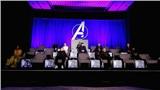 Họp báo 'Avengers: Endgame' chừa ghế trống để tưởng nhớ các siêu anh hùng đã hy sinh