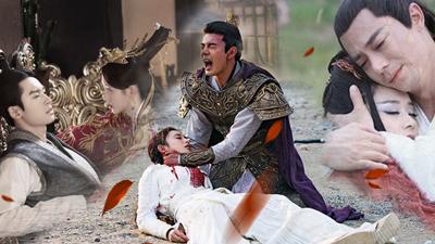 Những bộ phim Hoa Ngữ sở hữu cái kết bi kịch không kém gì 'Đông Cung'