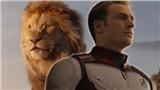 'The Lion King' sẽ là tác phẩm lớn nhất của Disney trong năm 2019, không phải là Avengers: Endgame?