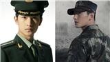 Không phải 'nam thần ngôn tình', quân nhân Dương Dương mới là chàng trai khiến fan girl 'điêu đứng'
