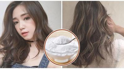 Hà Nội 36ºC - Sài Gòn 40ºC: 5 cách giải cứu mái tóc bết dầu- mướt mồ hôi cho các nàng cực hay