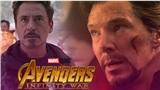 Nghe lại 10 câu thoại hay nhất 'Avengers: Infitity War' trước khi xem Endgame (Phần 1)