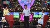 Chàng trai trổ tài biểu diễn 'siêu vòng 3' trên sân khấu Bạn muốn hẹn hò để chinh phục bạn gái
