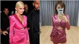 Giữa nghi vấn đạo nhạc, Min lại dính lùm xùm mặc váy nhái giống tỉ phú Kylie Jenner