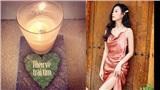 Phan Thành vừa mở lại Facebook đã lập tức triết lý về tình yêu, Midu cũng đăng status lạ