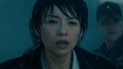 Chương Tử Di xuất hiện trong trailer bi tráng của Godzilla: King of the Monsters giữa tâm bão Avengers: Endgame