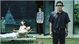 Giật mình với poster siêu kinh dị của 'Ký sinh trùng' - phim mới từ đạo diễn 'Hồi ức kẻ sát nhân'