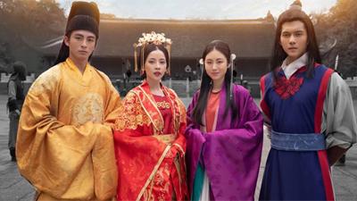 Lộ diện phiên bản Hoàng Thượng - Cám 2019 từ e-kip Chi Pu nhưng sự thật 'đau thương' lại khiến fan muốn 'ngã ngửa'