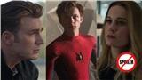 Chất như 'Avengers: Endgame': Dàn diễn viên không biết gì về kịch bản, người xem qua loa, người chỉ biết câu thoại
