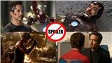 Trước Avengers: Endgame, đây là 5 khoảnh khắc làm nên Iron Man - Người hùng của mọi thế hệ