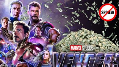 Avengers: Endgame hốt bạc 1,2 tỷ USD toàn cầu, doanh thu công chiếu của Mỹ và Trung Quốc chiếm hơn 50%