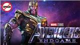 'Avengers: Endgame': Thanos là ai trong Vũ trụ điện ảnh Marvel?