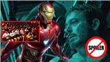 Nhiều rạp phim ở nước ngoài dừng chiếu 5 phút để khán giả 'Avengers: Endgame' đi vệ sinh