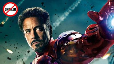 'Iron Man' Robert Downey Jr.: Từ tuổi thơ nghiện ngập đến siêu anh hùng đáng ngưỡng mộ nhất vũ trụ điện ảnh Marvel