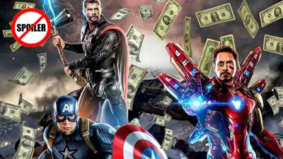 Avengers: Endgame đạt 112,4 tỷ đồng chỉ sau 4 ngày, kỷ lục vượt trăm tỷ nhanh nhất lịch sử Việt Nam