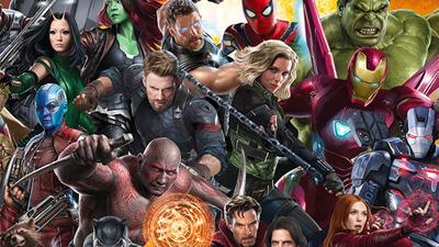 12 chi tiết như bước ra từ truyện tranh của 'Avengers: Endgame'