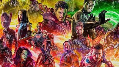 'Avengers: Endgame': 5 nhân vật có nhiều đất diễn hơn kỳ vọng và 5 người tưởng tỏa sáng nhưng hóa ra lại không
