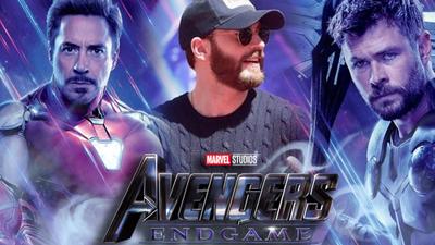 40 chi tiết bạn chỉ có thể phát hiện khi xem 'Avengers: Endgame' lần thứ 2 (Phần 1)
