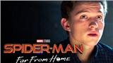 Iron Man bất ngờ xuất hiện trong trailer mới của 'Spider-Man: Far From Home' hậu Endgame
