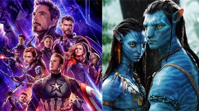 'Avengers: Endgame' và 'Avatar': Đây là những lí do hai bộ phim được so sánh với nhau