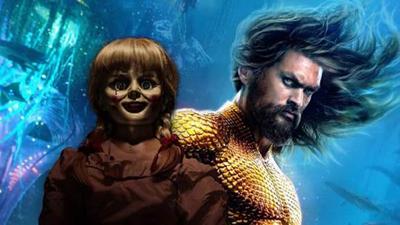 Ba lần Annabelle chu du khắp vũ trụ điện ảnh từ kinh dị cho tới siêu anh hùng