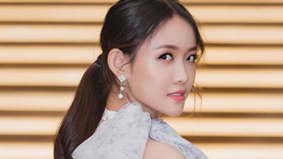 Á hậu Trương Mỹ Nhân vào vai nữ chính của 'Vua Bánh Mì' bản Việt