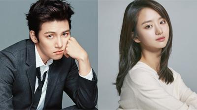 Lộ diện nữ chính sánh đôi cùng Ji Chang Wook trong phim của đạo diễn 'Khu vườn bí mật'