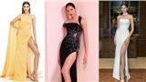 Trước khi là Miss Universe Vietnam 2019, Hoàng Thùy đã được phong danh hiệu gây tranh luận này