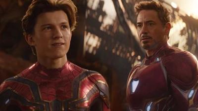 Robert Downey Jr. chia sẻ về khoảnh khắc khó quên trong Endgame: Cuộc hội ngộ giữa Tony Stark và Peter Parker