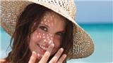 10 mẹo mà chị em nào cũng có thể làm hàng ngày để giúp bảo vệ da hiệu quả trong ngày nắng nóng