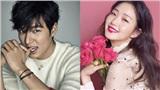 Không phải Song Hye Kyo hay Park Shin Hye, Kim Go Eun mới là nữ chính đóng cặp cùng Lee Min Ho trong phim mới của biên kịch 'Hậu duệ mặt trời'