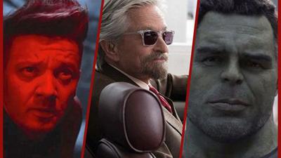 'Avengers: Endgame': Những chi tiết đã bị cắt bỏ trước khi ra rạp (Phần 2)
