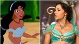 Tại sao công chúa Jasmine trong 'Aladdin' 2019 không... ăn mặc hở hang như bản hoạt hình?