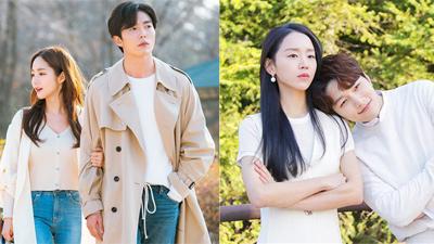 'Bí mật nàng fangirl' kết thúc với rating ảm đạm - 'One and Only Love' của Shin Hye Sun - L (Infinite) tiếp tục dẫn đầu