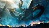 Bom tấn siêu quái vật 'Chúa tể Godzilla' thống lĩnh phòng vé thế giới và Việt Nam trong tuần đầu khởi chiếu