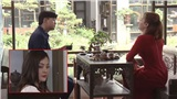 Trailer tập 44 'Về nhà đi con': Thư ép thư ký riêng của Vũ nghỉ việc vì tội 'tươi với sếp nhưng héo với vợ sếp'