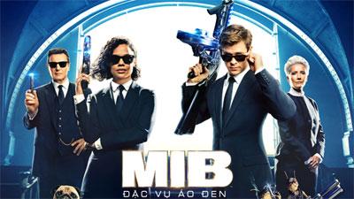 10 sự thật thú vị chưa biết về 'Men in Black' phiên bản của 'Thần Sấm' Chris Hemsworth