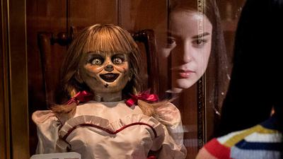 Annabelle có sức mạnh ghê gớm thế nào mà đóng đến 4 phim vẫn chưa hết 'tạo nghiệp'?