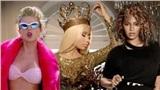 Chưa từng có #1 Billboard Hot 100 nào trong sự nghiệp, Nicki Minaj vẫn vượt mặt Taylor Swift và Beyoncé lập nên thành tích 'vô tiền khoáng hậu'