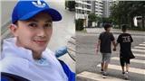 Diễn viên Anh Vũ (Dũng - Về nhà đi con) lần đầu tiên khoe ảnh con trai sau khi thừa nhận ly hôn