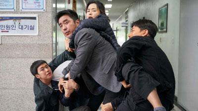 'Extreme Job': Yếu tố hành động hài hấp dẫn làm nên kỉ lục về doanh thu trong lịch sử phim Hàn