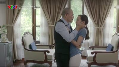 'Mê cung': Choáng với cảnh ông chủ giàu có gạ gẫm giúp việc đáng tuổi con gái khi vợ vắng mặt