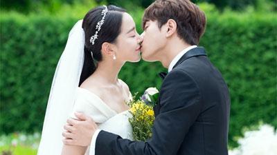 'Sứ mệnh cuối của thiên thần' tập 27-28: Kim Dan và Yeon Seo kết hôn, hé lộ cái kết đầy nước mắt?