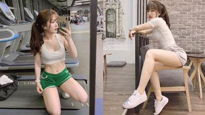 Cô gái Việt Nam 'lột xác' với thân hình quyến rũ được báo Trung Quốc hết lời khen ngợi