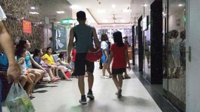 Hà Nội: Nghi án nam thanh niên hiếp dâm người giúp việc lớn tuổi ở chung cư HH Linh Đàm