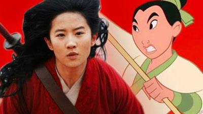 'Mulan' bản live-action 2020 sẽ không được chuyển thể thành phim ca nhạc và đây là lý do