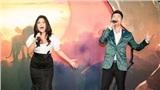 Phương Vy và Hồ Trung Dũng song ca đầy tình cảm ca khúc 'Can You Feel The Love Tonight?' tại họp báo 'The Lion King'