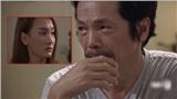 Về nhà đi con (tập 69): Xót xa cảnh ông Sơn nuốt nước mắt vào trong khi biết Vũ đi ngoại tình